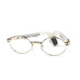 apparecchi acustici ad occhiale per via ossea-mod