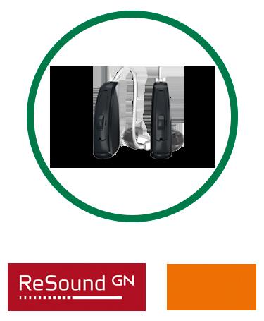 Resound Linx 3D